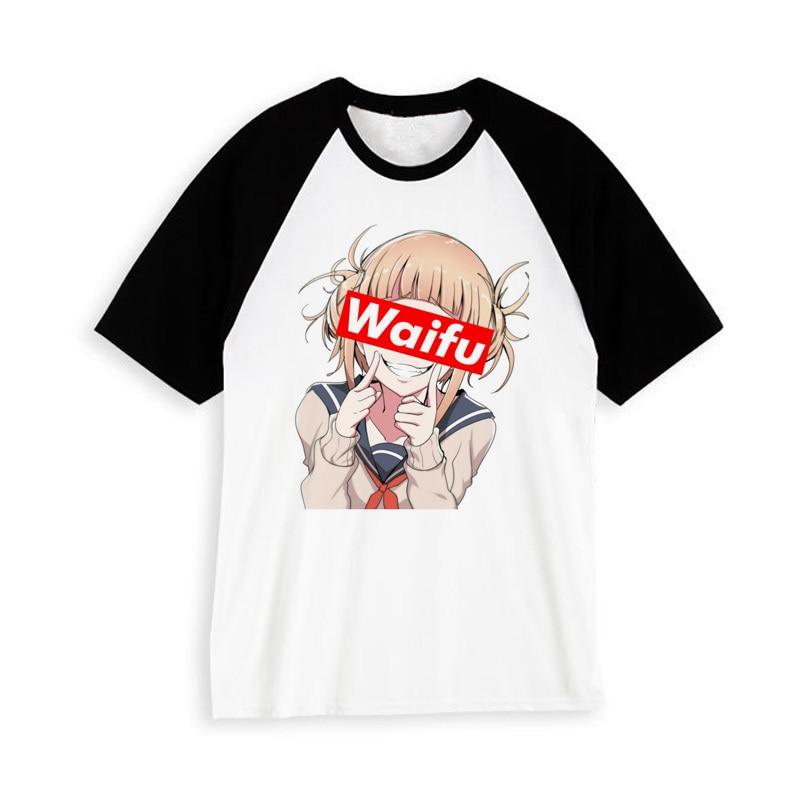 Boku No Hero Academia Shirt Waifu