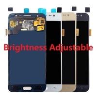 For Samsung Galaxy J5 2015 J500F J500M J500H J500H DS J500M DS J500FN LCD Display Screen