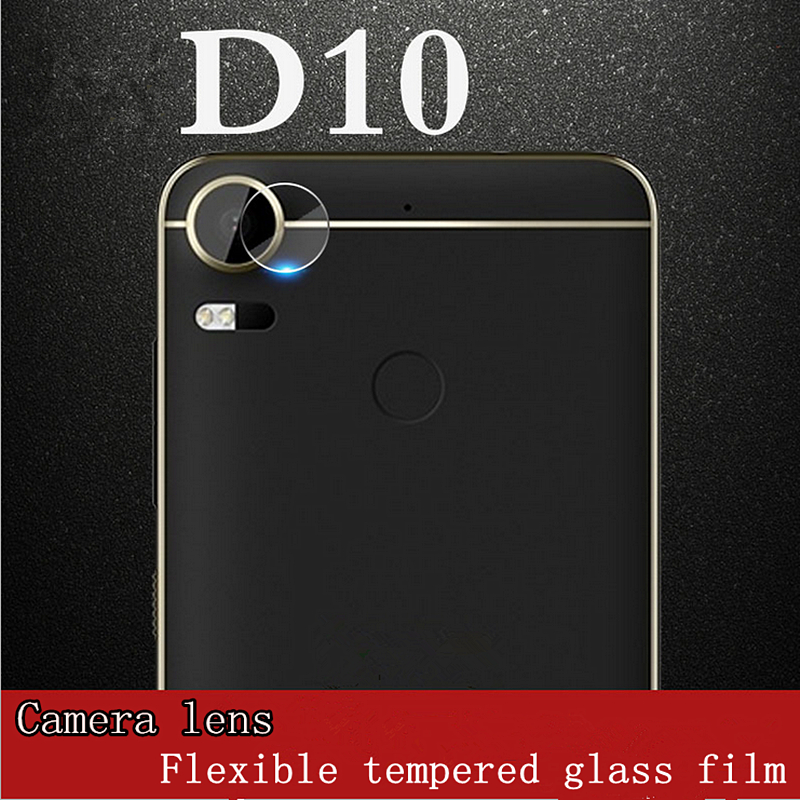 1Pc/2Pcs Dedicated camera protective film For HTC D10W/D10 Pro Camera lens tempered glass film