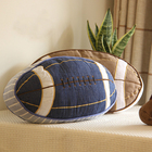 Rugby Children 's Room Cushions Decorated Cushions Pillow American Style Home Pillow Decorative Football Cushion Pillow