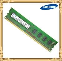 Samsung Desktop memory DDR3 4GB 1333MHz 4G PC3 10600U PC RAM original 10600
