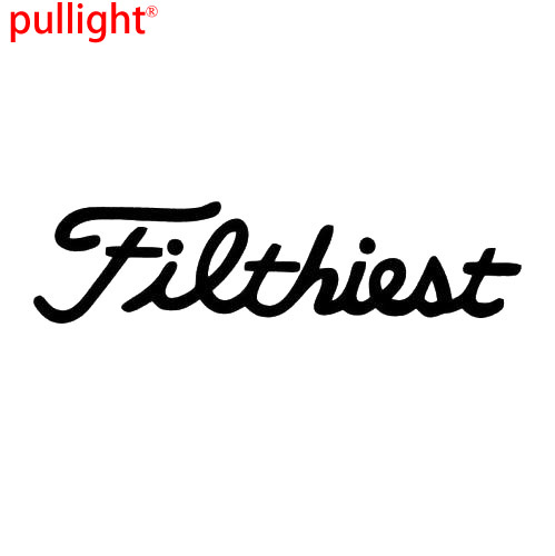 Filthiest sticker For JDM Hoon Funny Rude Drift Shift Turbo Boost Race Stance in Car Stickers from Automobiles Motorcycles