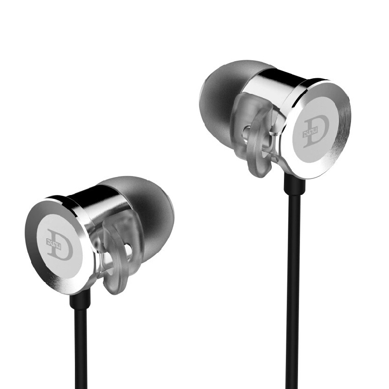 DUNU DN-2000J Dual Balanced Armature Single Dynamic Hybrid HiFi Inner-Ear Earphones dunu dn 26m наушники