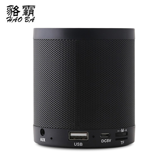 mini enceinte bluetooth usb