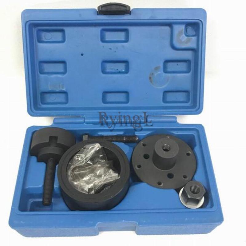 X Kit d'outils de retrait de joint d'huile avant de vilebrequin de moteur outil de joint de vilebrequin avant pour B-M-W N40/N42/N45/N46/N52/N53/N54