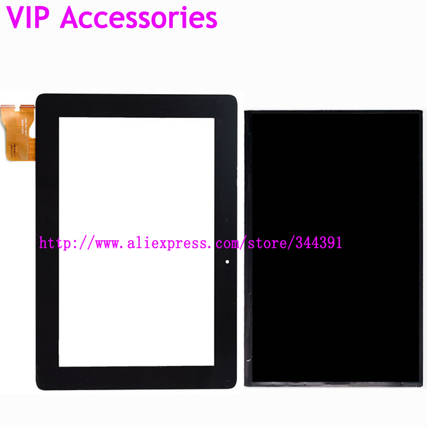 Original Tested ME301 LCD For ASUS MeMO Pad FHD 10 K001 ME301 5280N FPC-1 Tablet PC LCD Display Touch Screen Digitizer tracking