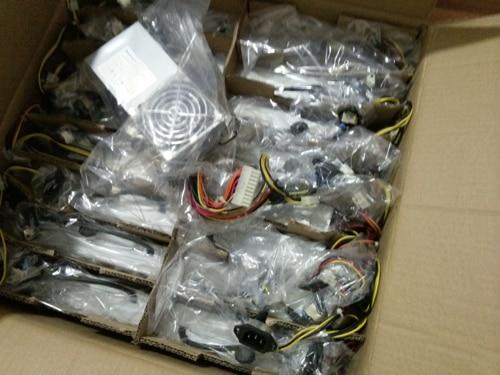 ФОТО HY300-95PF Power Supply Replace HK300-95FP intergrated Computer B500 B505 W6000I W4600I W2600I Brand new
