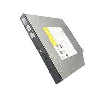 Dla HP EliteBook 6930 p 8440 p 8440 w 8460 p 8470 p 8470 w 8530 p 8540 w Compaq CQ60 CQ62 CQ61 CQ56 CD DVD RW jazdy palnika SATA 12.7mm w Dyski optyczne od Komputer i biuro na