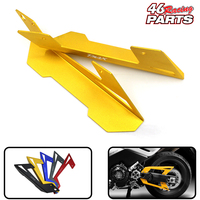 CK CATTLE KING Motorcycle Accessories Belt Guard Cover Protector For Yamaha TMAX 530 TMAX530 T MAX