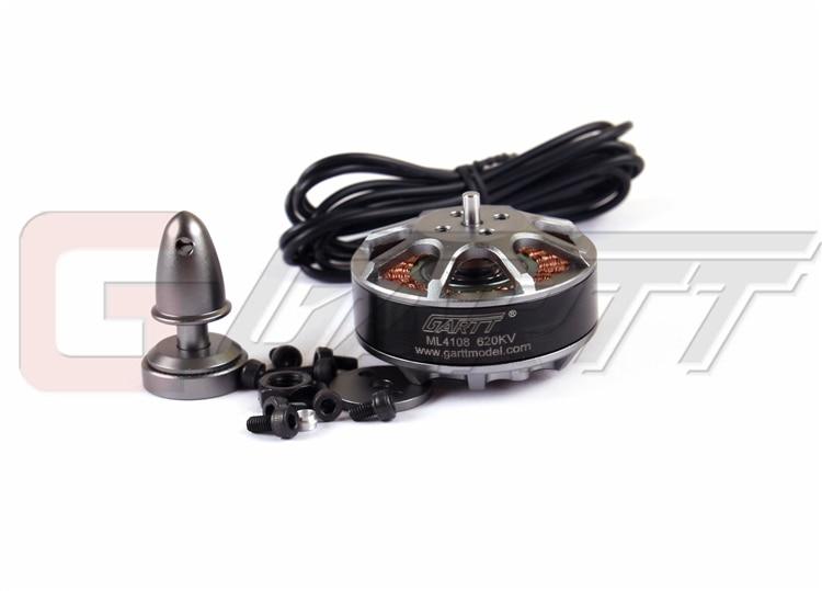 GARTT ML 4108 620KV бесщеточный мотор для мультироторного квадрокоптера, гексакоптер RC, Дрон