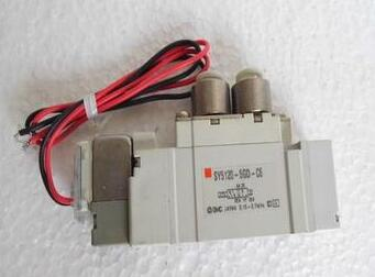 New Japanese original authentic SY5120-5G-01 new japanese original authentic pressure switch ise3 01 21