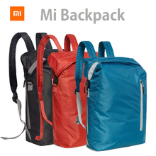 Original Xiaomi Light moving Multi Backpack Bag Fanny Satchel Pack Running Belt Purse Travel Sport Bicycle Bags For Men Women