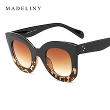 Fashion Luxury Cat Style Sunglasses