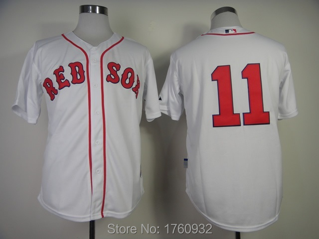 2015 Men s USA Baseball Jersey Majestic Boston Red Sox Jersey 11 Clay  Buchholz Jersey White Red Blue Grey Discount Free Shipping 60d82ec5227