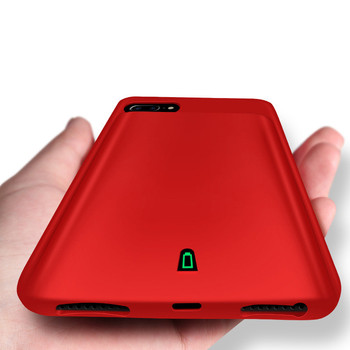 شاحن بطارية خارجي خزائن هاتف آيفون 7 8 زائد 6 6S زائد المحمولة شاحن باور بنك احتياطي حقيبة لهاتف أي فون 8 7 6 6S حالة البطارية