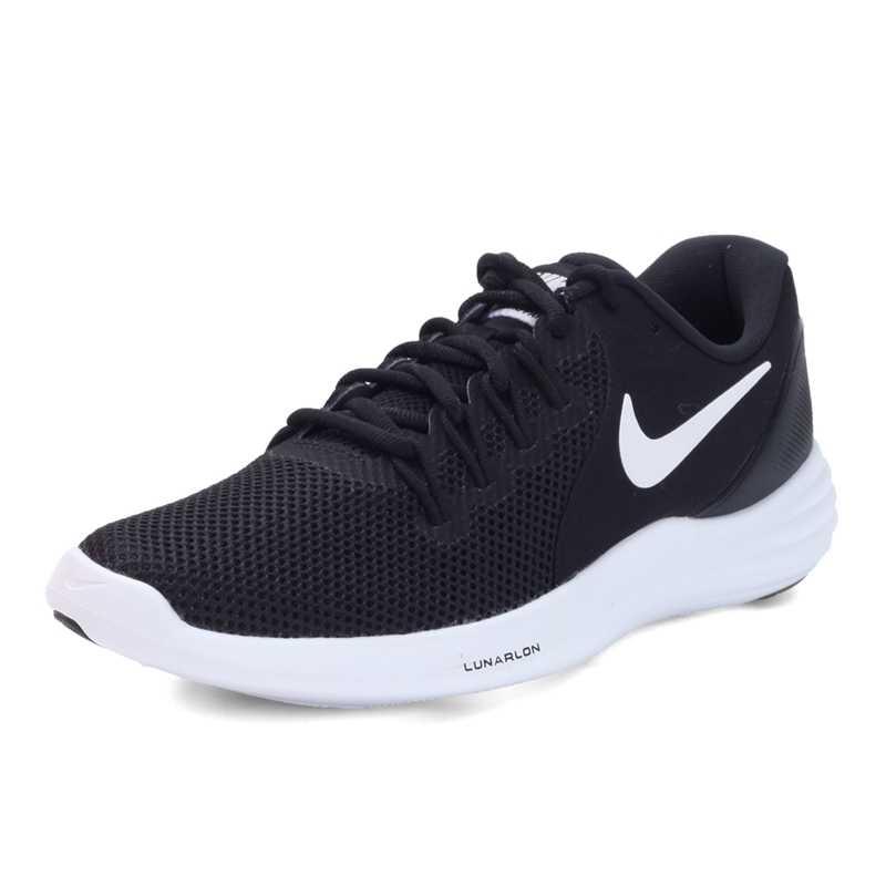 6159956fe3fd ... Original New Arrival 2018 NIKE LUNAR APPARENT Men s Running Shoes  Sneakers ...