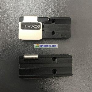 Image 3 - 送料無料1ペアFH 70 250繊維ホルダーFSM 70R 70R + 19R + 12R 80s 80s + 70s 70s + 62s + 19s + FSM 41S 38sファイバ融着接続