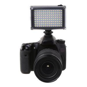 Image 4 - Bright Shoot FT 112LED Video Light For Camera DV Camcorder Canon Nikon Minolta