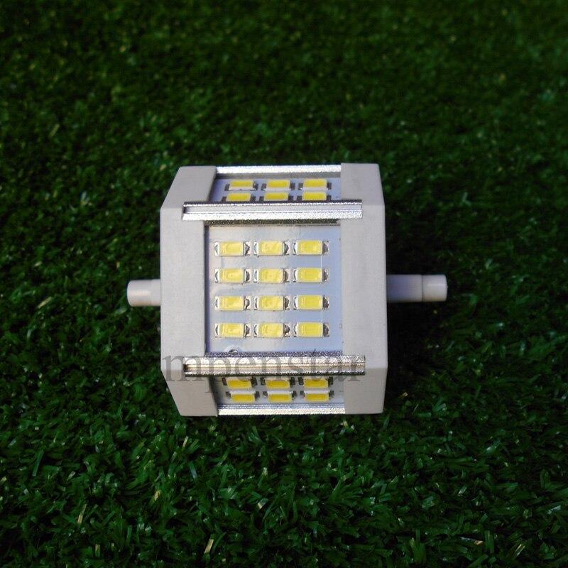 2017 r7s led bulb lights 78mm 10w 15w 20w r7s lumieres led for Led r7s 78mm 20w