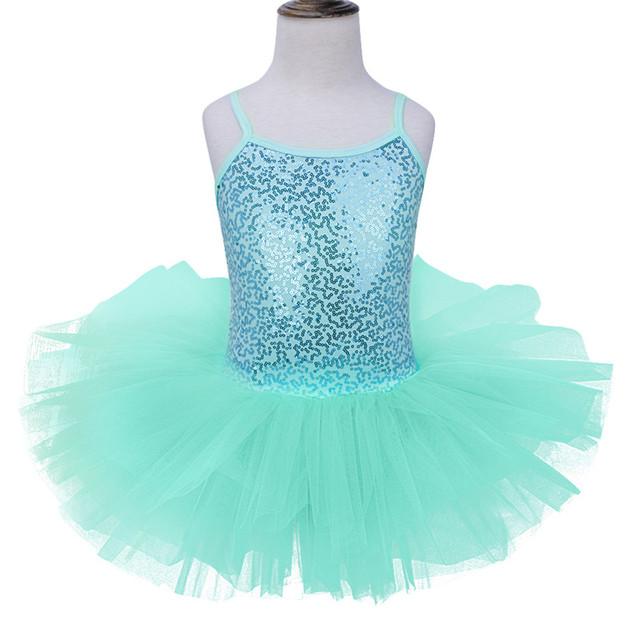 Lovely Ballerina Dress