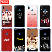 Silicone Cover Phone Case For Huawei