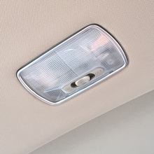 Trim-Panel Honda Crv Rear for CR-V 1pcs Switch-Lamp-Frame Roof-Light Back-Read-Reading