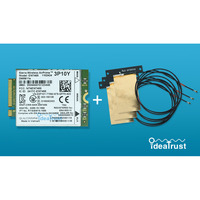 DW5811e Sierra EM7455 3P10Y Gobi6000 X7 FDD TDD LTE 4G WWAN Module Network Card For Dell