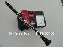 selmer clarinet 17 key b musical instrument clarineta double bakelite clarinete professional oboe bassoon tube