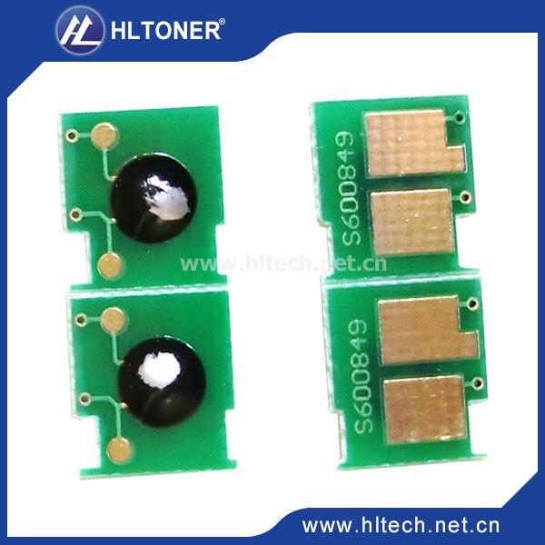 20pcs Compatible toner chip hp Q5950A, Q5951A, Q5952A, Q5953A Cartridge Chip for Color LaserJet 4700, 4700dn, 4700dtn, 4700n big simulation lying dog polyethylene