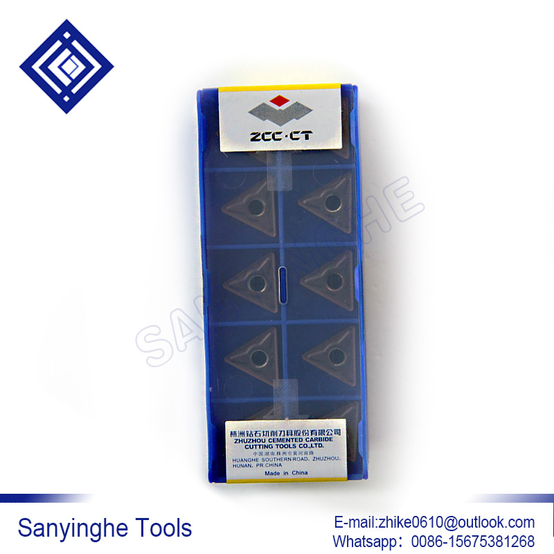 free shipping high quality sanyinghe 10pcs lots TNMG220404 EF TNMG220408 EF YBG202 cnc carbide turning inserts