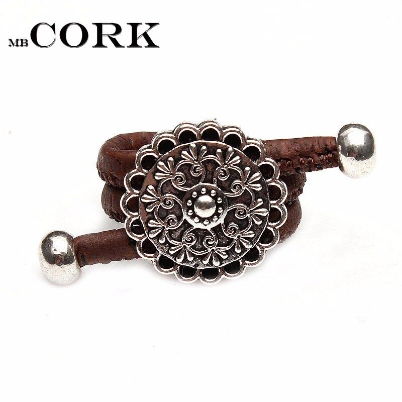 Natural Cork Portuguese cork Antique Slis