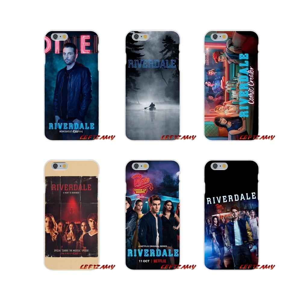 Archie Betty Veronica Riverdale For Xiaomi Mi6 Mi 6 A1 Max Mix 2 5X 6X Redmi 120aae798ca1
