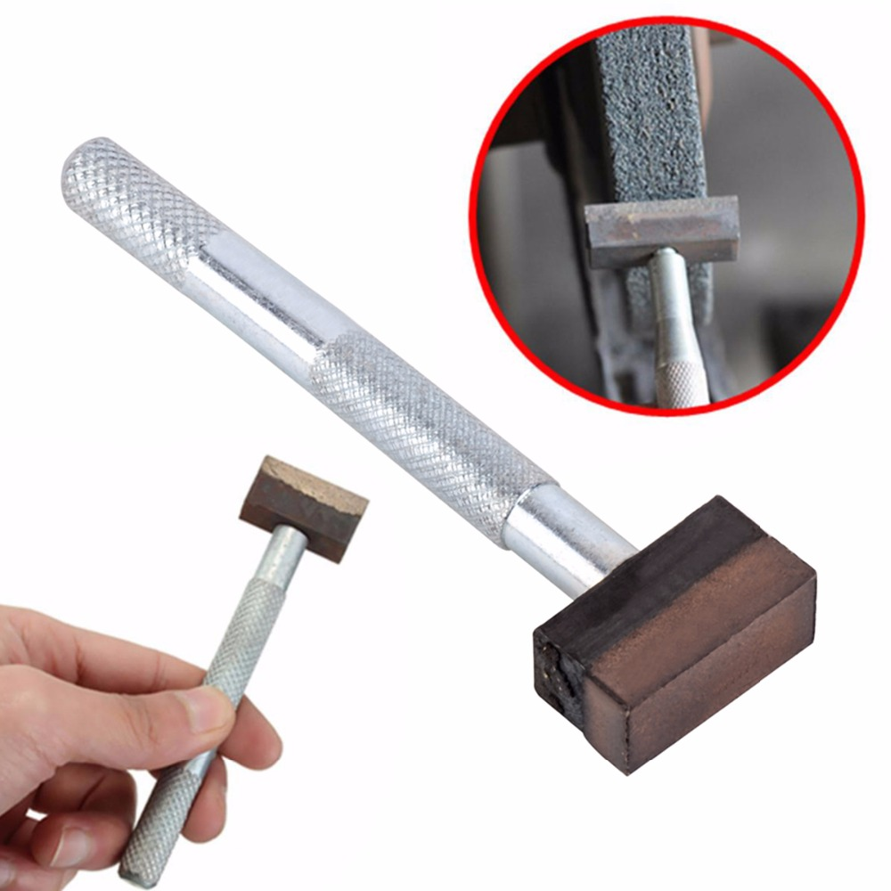 Sintered Diamond Grinding Disc Wheel Stone Dresser Tools