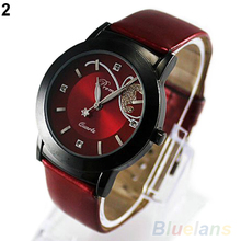 New Hot Fashion Luxury Women's Ladies Girl Dress Analog Quartz Gift Wrist Watches 0W7S W2E8D