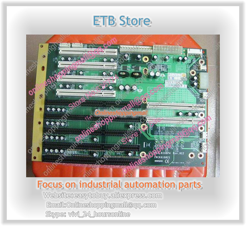 все цены на  PCA-6108 p4 Rev OC2 motherboard  онлайн