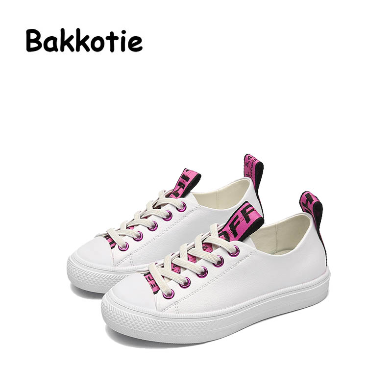 Bakkotie 2017 Spring Baby Boy White Shoe Genuine Leather Leisure Kid Brand Breathable Toddler Girl Simple Sneaker Child Yellow new babyfeet toddler infant first walkers baby boy girl shoe soft sole sneaker newborn prewalker shoes summer genuine leather