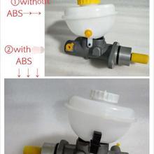 HG004-3505010/HG003-3505010 главный тормозной цилиндр в сборе для ZX Auto Grandtiger(отличить или без ABS