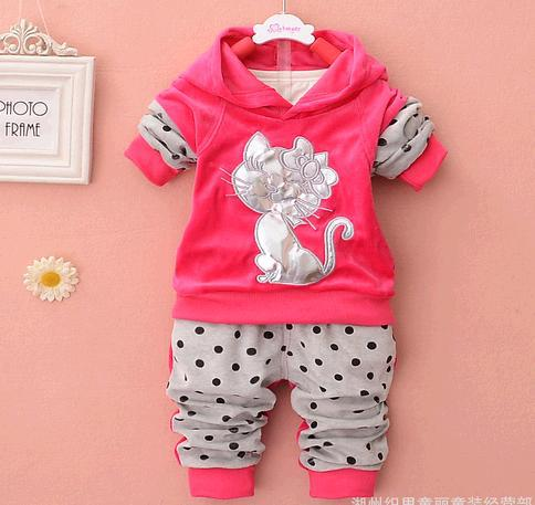 ropa de bebe 24 meses