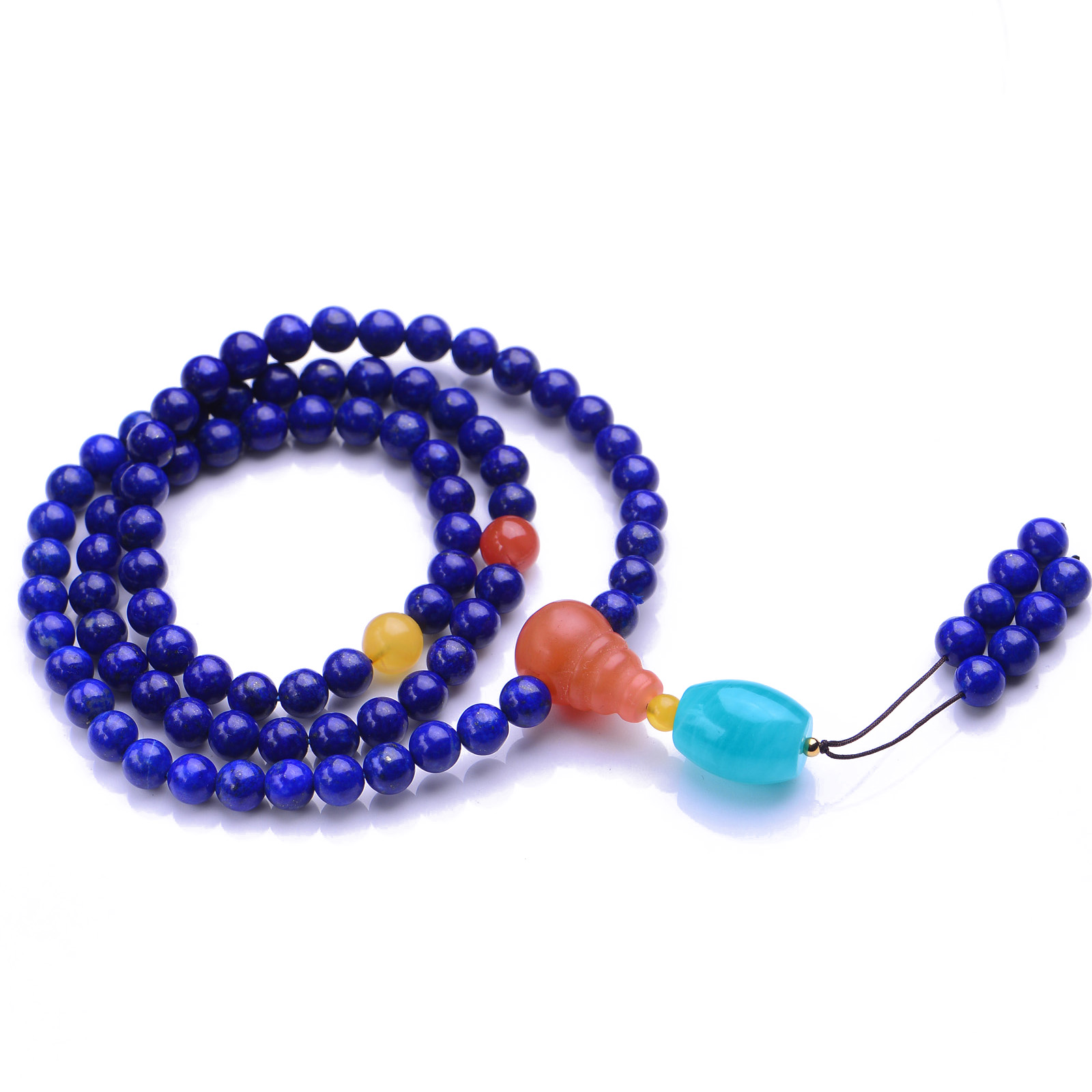Здесь продается  Handmade Authentic Lapis Lazuli Bracelets 6mm  Ювелирные изделия и часы