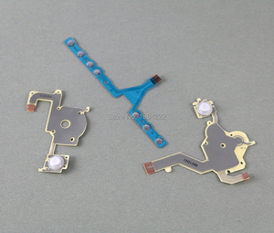Image 4 - OCGAME 10sets/lot high quality Replacement Direction Cross Button Left Key Volume Right Keypad Flex Cable for PSP 3000 psp3000