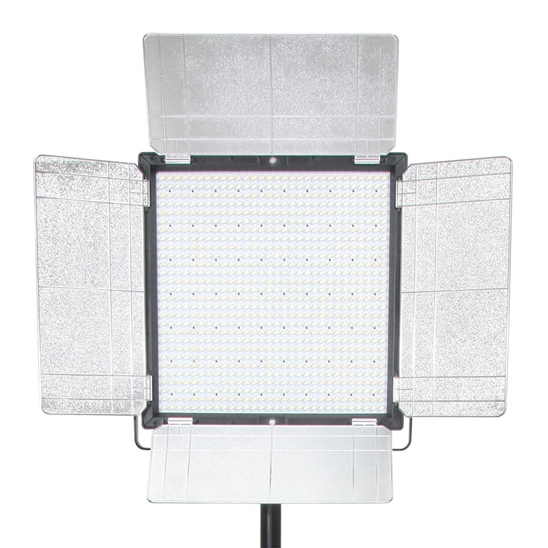 d1296 5600k daylight photography studio video lightled light panel with softbox diffuser kitin lighting from consumer electronics on