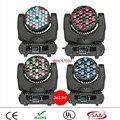 (4pcs/lot) 2016 HOT discount price Beam Moving Head 36x3W CREE LED Beam china Moving Head Light for DJ Party Disco Nightclub Bar