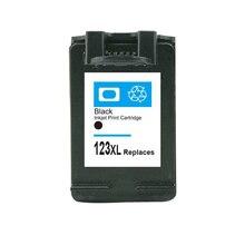 Cartridge For HP 123 Ink Officejet 3830 4650 4655 4512 4516 4520 Deskjet 2130 1112 3630 3632 3635 Printer