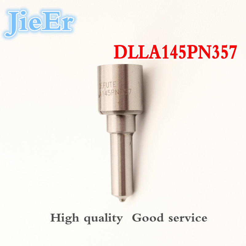 US $18 8 6% OFF|free ship DLLA145PN357 diesel engine parts V2203 Injector  nozzle DLLA145PN357-in Fuel Injector from Automobiles & Motorcycles on
