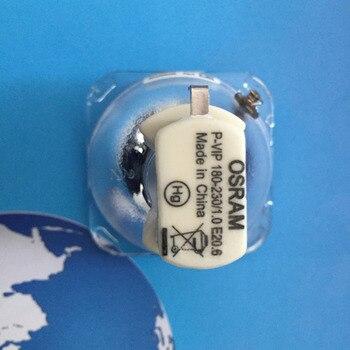 High Quality Original P-VIP 180-230/1.0 E2O.6/ KG-LPS1230 Bulb for TAXAN PS 100 PS 100S PS101S PS 120X PS 121X PS 125X projector фото