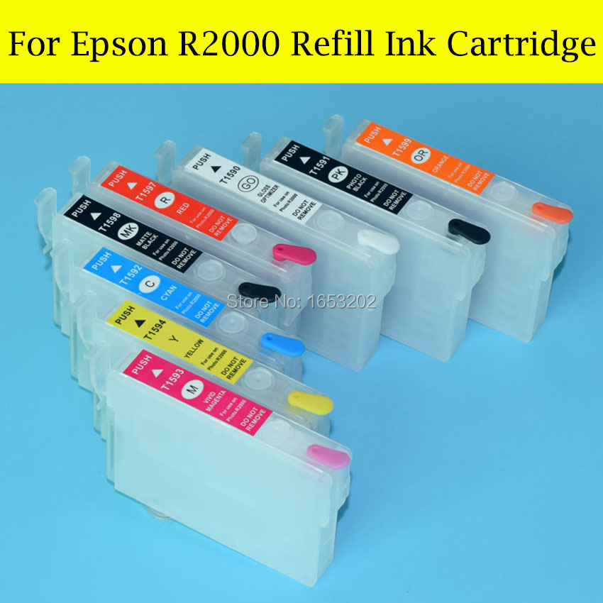 EPSON R2000 RIC 2