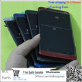 100% Original  NEW  For HTC ONE M7 Dual Sim 802 802t 802D 802W LCD disply+Touch screen Panel Digitizer with frame+best quality