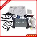 Pc basierten 2 Kanäle Oszilloskop 50 MHz 150 MS/s Hantek6052BE USBXI Osciloscopio Scopemeter mit 10K 64KB/Kanal Puffer größe|Oszilloskope|   -