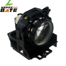 high Quality DT00581 Replacement Lamp for CP-S210/S210F/S210T/S210W PJ-LC5/LC5W Projector Bulb happybate
