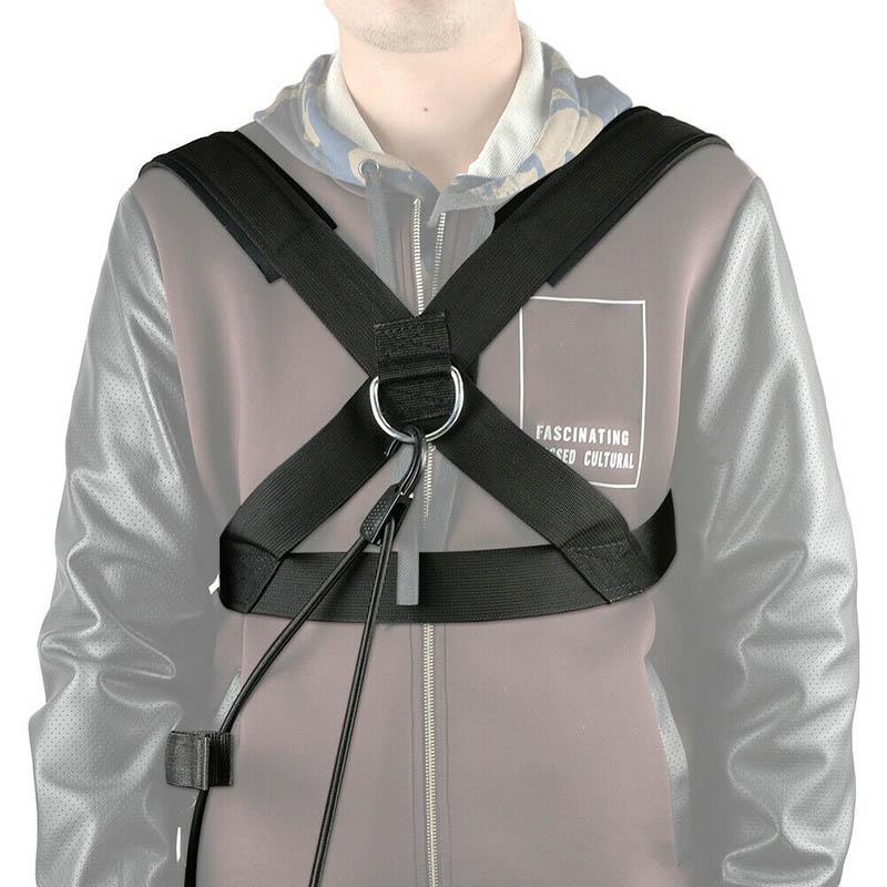 Sicherheitsgurt Diskret Universal Metall Detektor Generisches Erfassen Harness Sling Für Detektor Pro Schaukel Sl @ 88 SorgfäLtig AusgewäHlte Materialien Sicherheit & Schutz